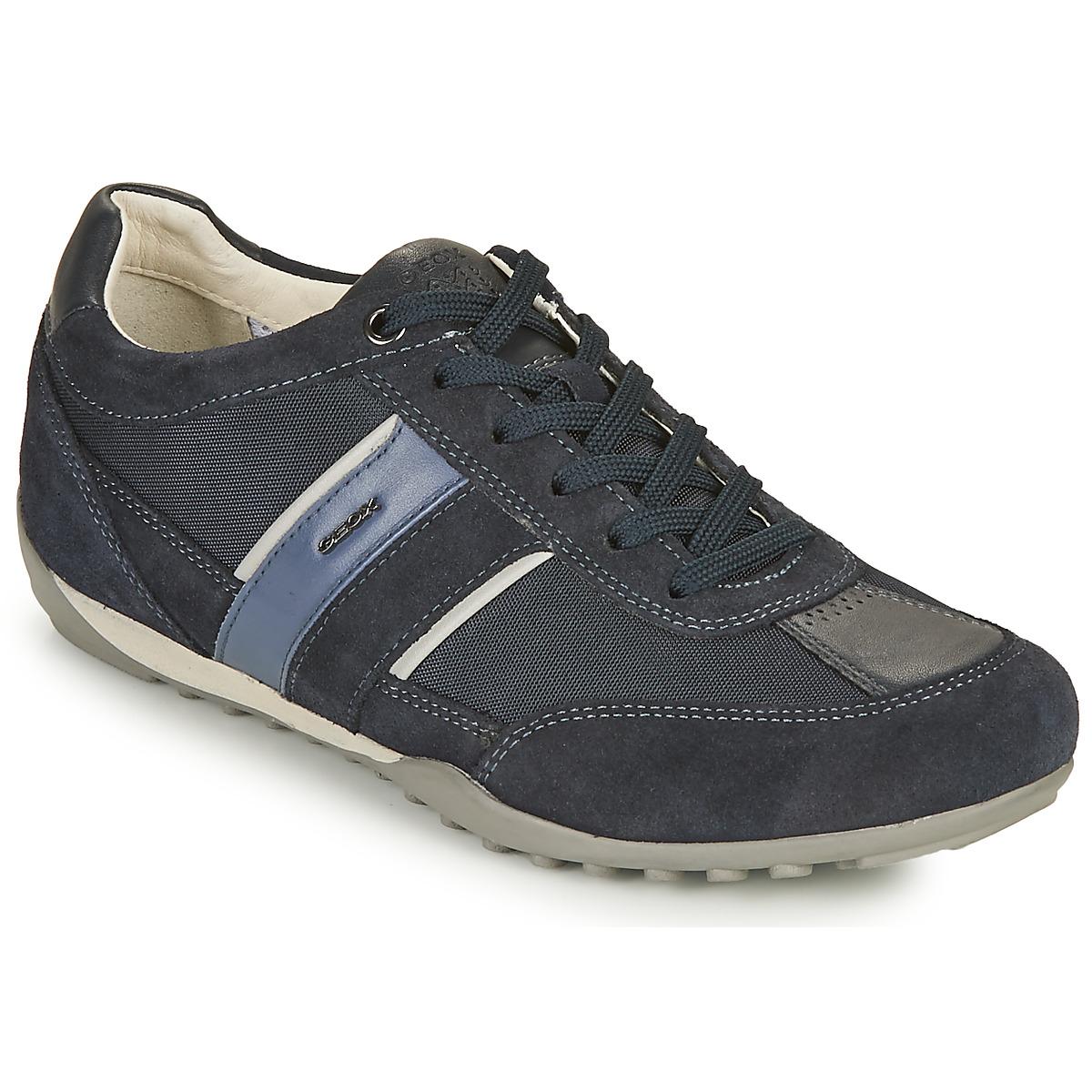 Sneakers Geox  U WELLS C