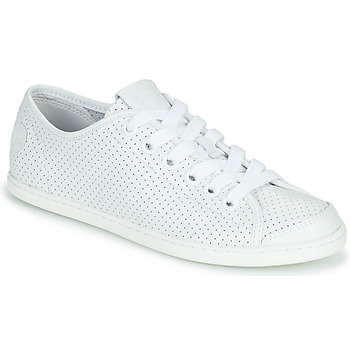 Sko Dame Lave sneakers Camper UNO0 Hvid
