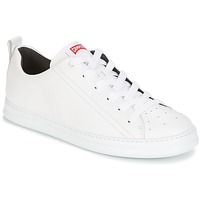 Sko Herre Lave sneakers Camper RUNNER 4 Hvid
