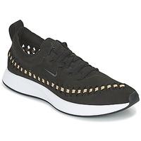 Sko Dame Lave sneakers Nike DUALTONE RACER WOVEN W Sort
