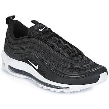 Sko Herre Lave sneakers Nike AIR MAX 97 UL '17 Sort / Hvid
