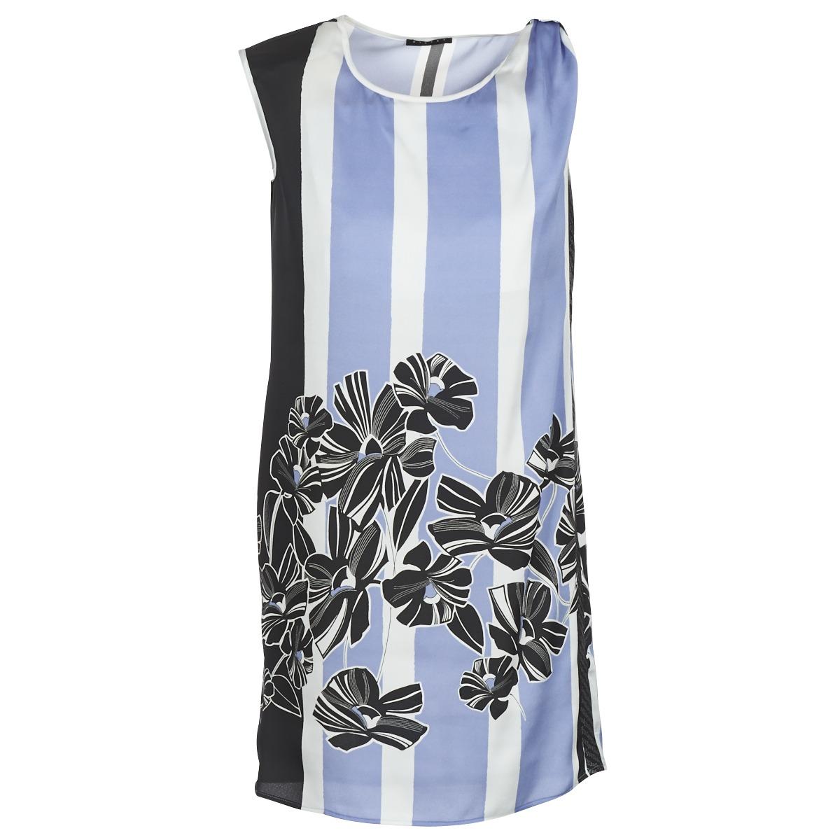 Korte kjoler Sisley  LAPOLLA