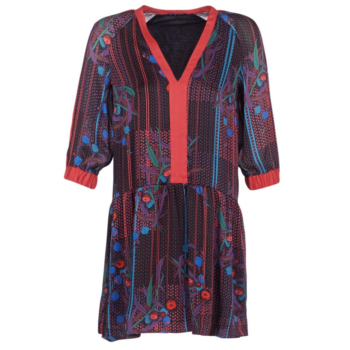 Korte kjoler Sisley  CEPAME