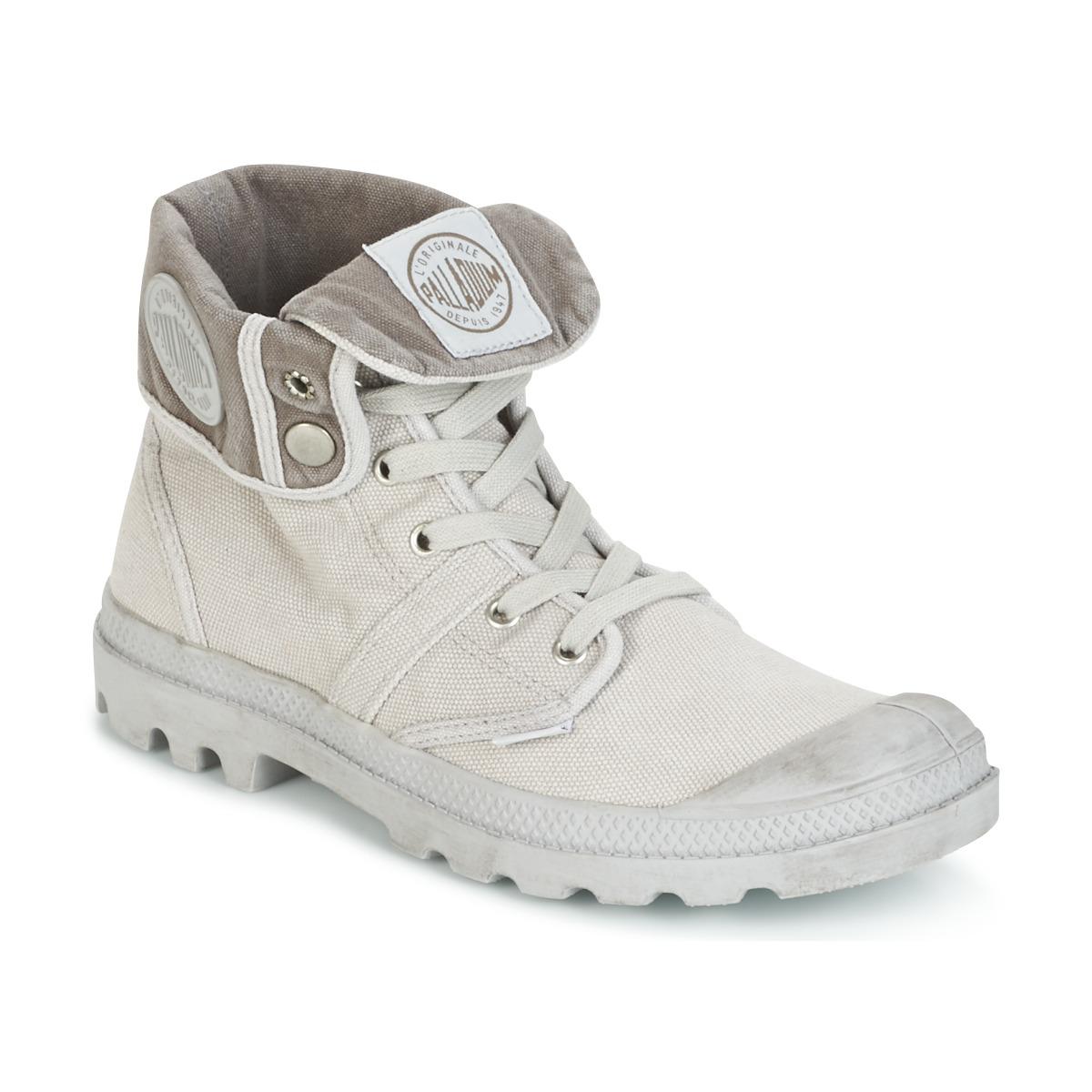 Støvler Palladium  US BAGGY