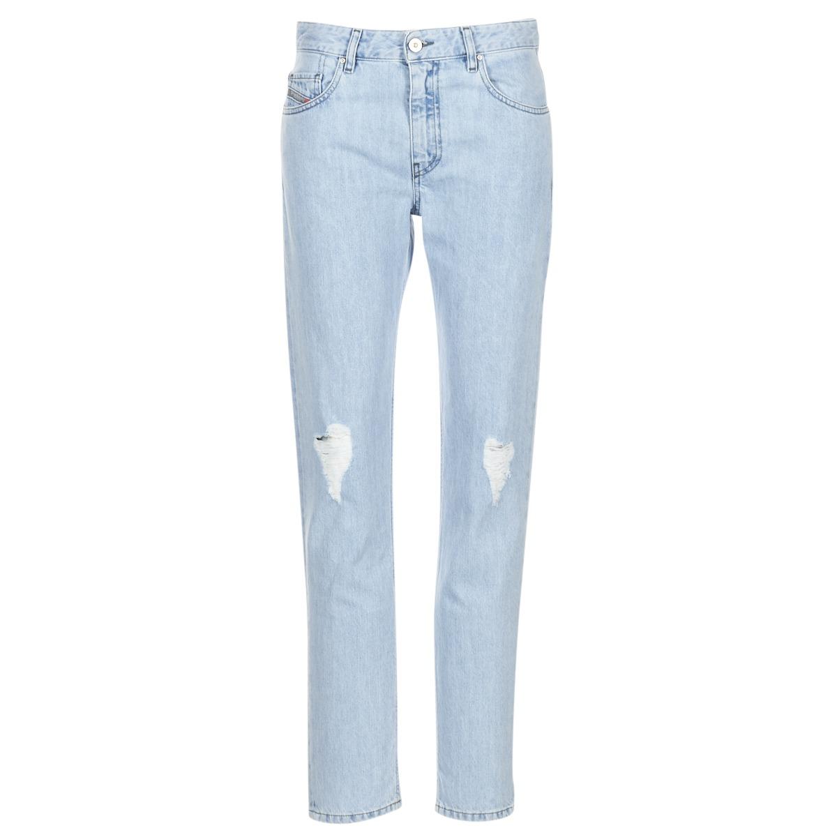 Lige jeans Diesel  NEEKHOL