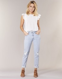 textil Dame Lige jeans Diesel NEEKHOL Blå / 84pl