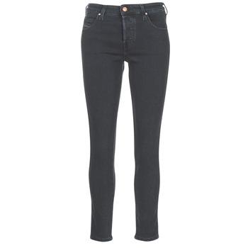 textil Dame Lige jeans Diesel BABHILA Sort / 84nx