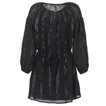 textil Dame Korte kjoler Maison Scotch DRAGUO Sort