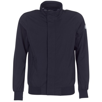 textil Herre Jakker Scotch & Soda POLAFE Marineblå