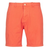 textil Herre Shorts Scotch & Soda EREDT Koral
