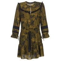 textil Dame Korte kjoler Maison Scotch NOONPL Kaki