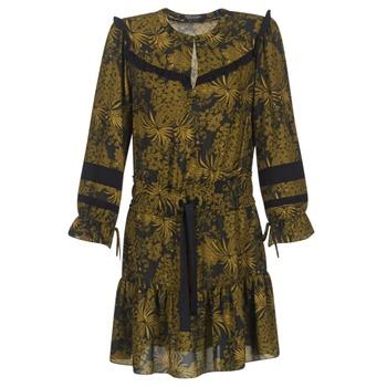 textil Dame Korte kjoler Scotch & Soda NOONPL Kaki