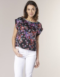 textil Dame Toppe / Bluser Emporio Armani MORI Flerfarvet
