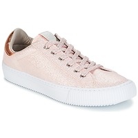 Sko Dame Lave sneakers Victoria DEPORTIVO LUREX Pink