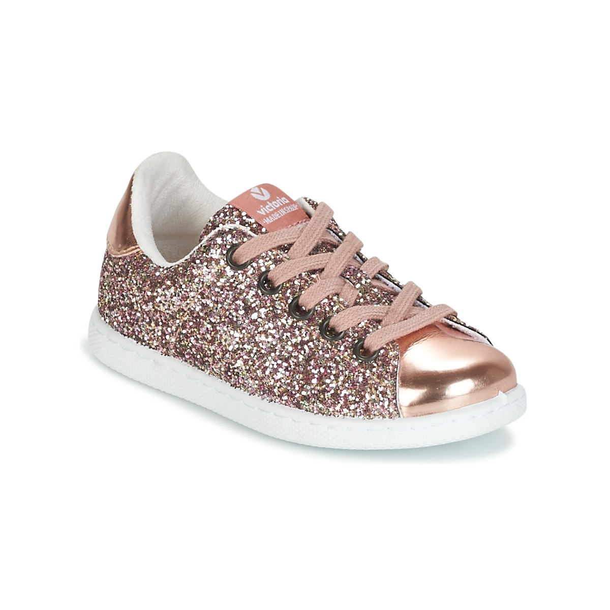 Sneakers Victoria  DEPORTIVO GLITTER KID