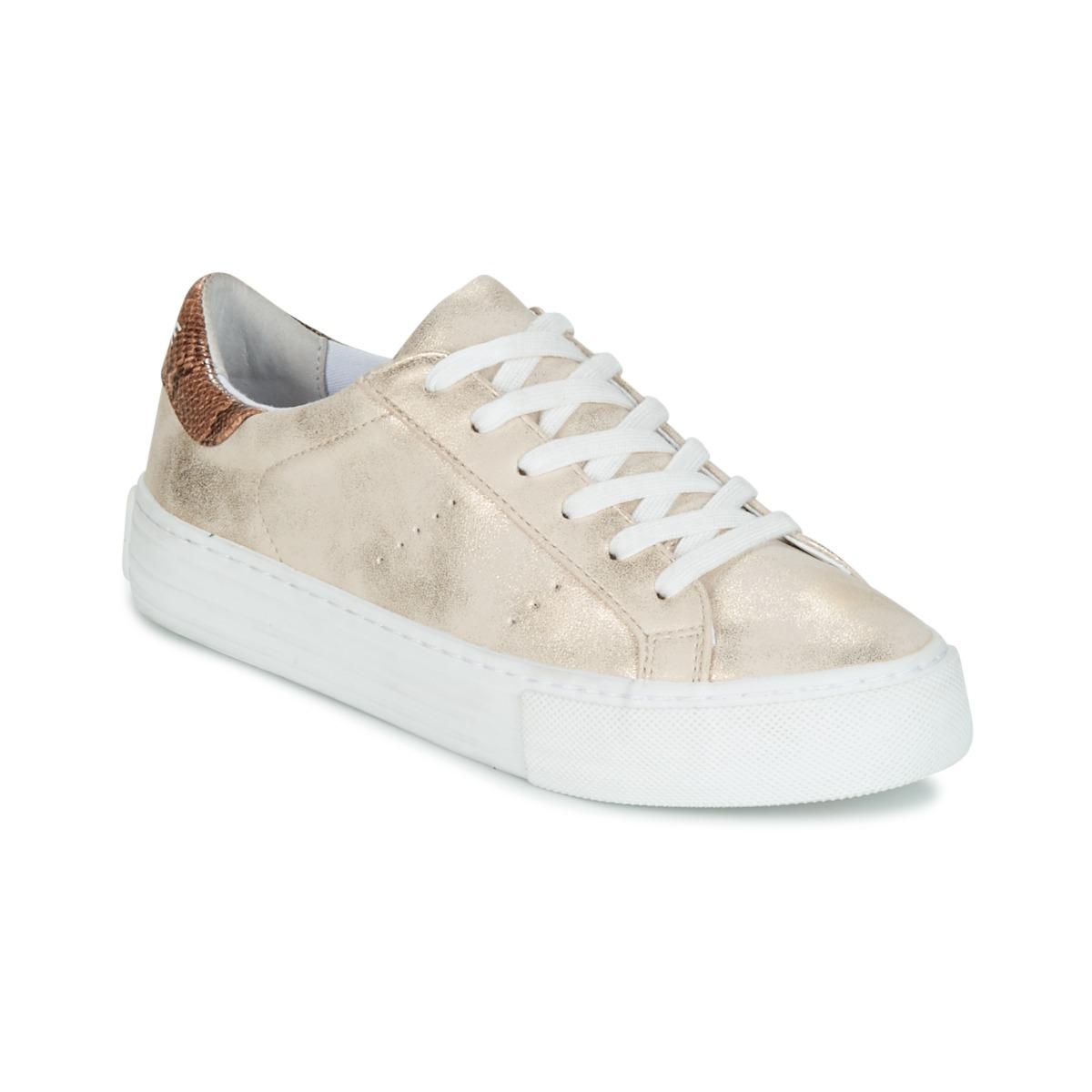Sneakers No Name  ARCADE GLOW