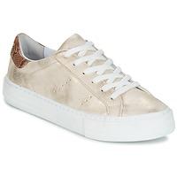 Sko Dame Lave sneakers No Name ARCADE GLOW Beige