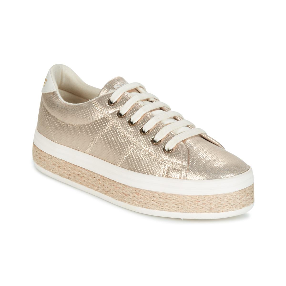 Sneakers No Name  MALIBU GLOW