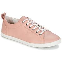 Sko Dame Lave sneakers PLDM by Palladium BEL NCA Pink