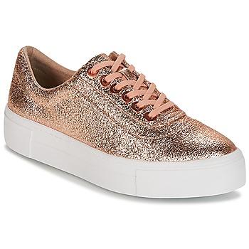 Sko Dame Lave sneakers Tamaris FACAPI Pink