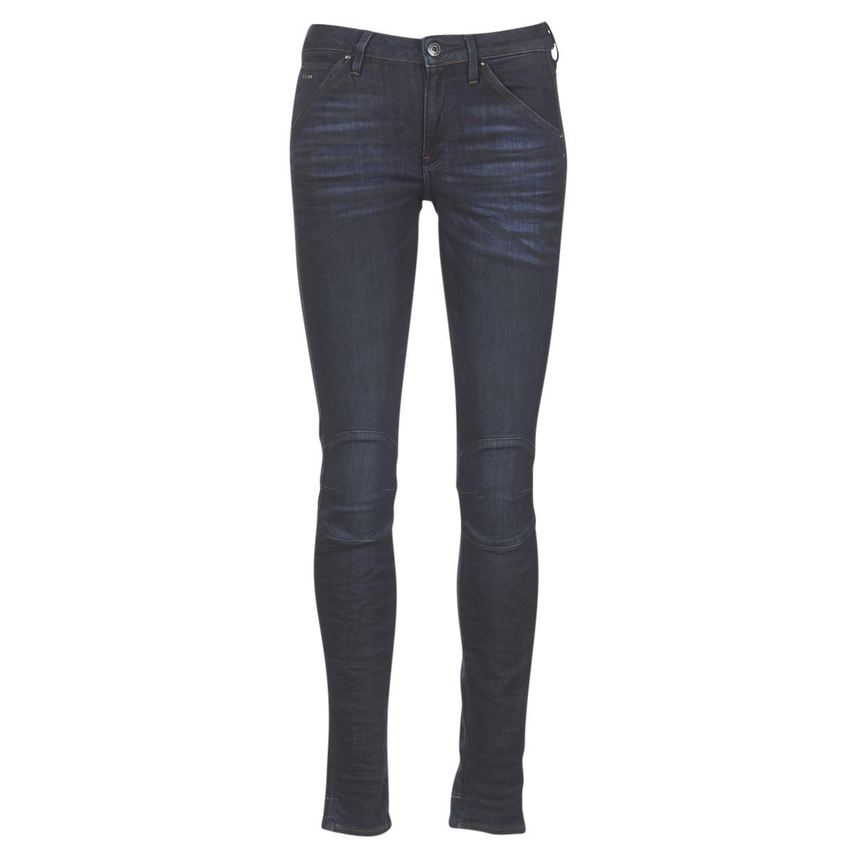 Jeans - skinny G-Star Raw  5622 MID SKINNY