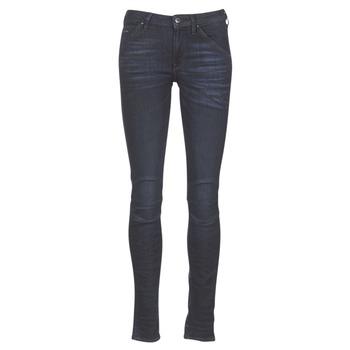 textil Dame Jeans - skinny G-Star Raw 5622 MID SKINNY Leunt / Kbkqd