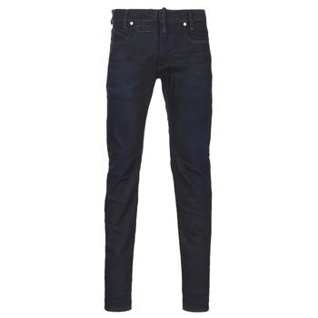 textil Herre Smalle jeans G-Star Raw D STAQ 5 PKT SLIM Visor
