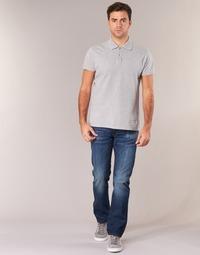 textil Herre Lige jeans G-Star Raw 3301 STRAIGHT Higa