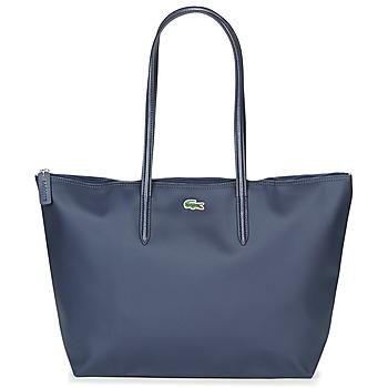 Tasker Dame Shopping Lacoste L 12 12 CONCEPT Marineblå