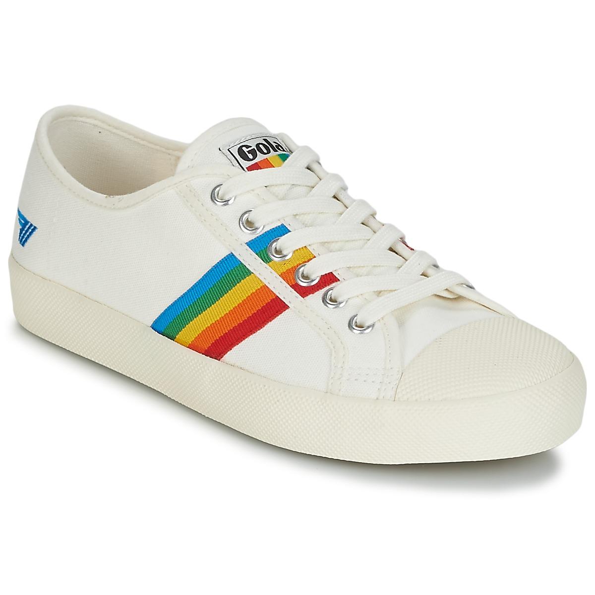 Sneakers Gola  COASTER RAINBOW