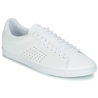 Sko Dame Lave sneakers Le Coq Sportif CHARLINE LEATHER Hvid