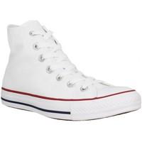Sko Herre Høje sneakers Converse 28127 Hvid