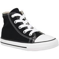 Sko Børn Sneakers Converse 34791 Sort