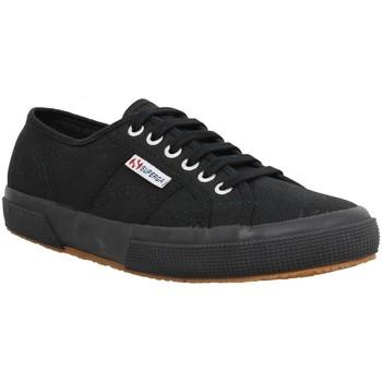 Sko Herre Sneakers Superga 28737 Sort