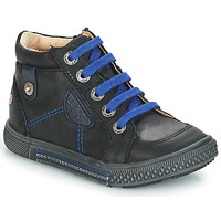 Sko Dreng Chikke støvler GBB RAYMOND Vts / Sort / Dpf / Stryke