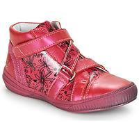 Sko Pige Høje sneakers GBB RADEGONDE Pink