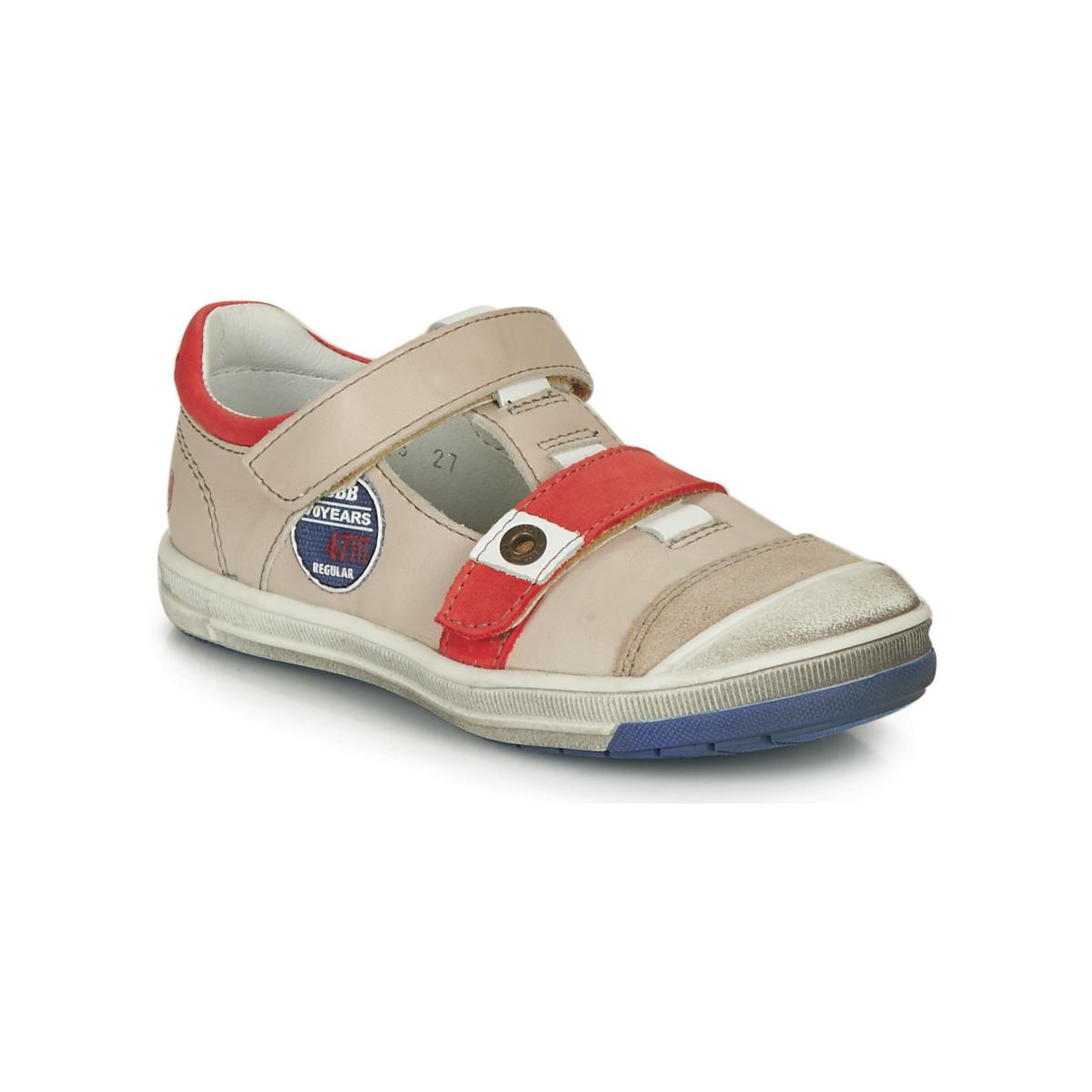 Støvler til børn GBB  SCOTT