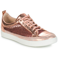 Sko Pige Chikke støvler GBB ISIDORA Pink