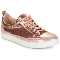 Sko Pige Chikke støvler GBB ISIDORA Vts / Rosa-guld / Dpf / 2706