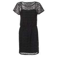 textil Dame Korte kjoler Esprit AXERTA Sort