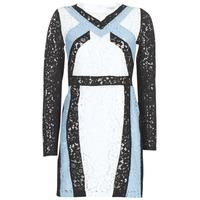 textil Dame Korte kjoler Morgan RLIXI Flerfarvet