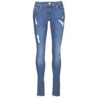 textil Dame Smalle jeans Kaporal LOKA Blå / Medium