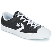 Sko Herre Lave sneakers Converse STAR PLAYER OX Sort