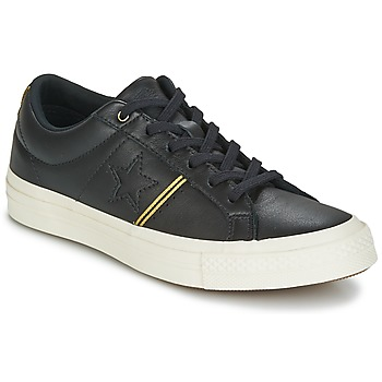 Sko Lave sneakers Converse One Star Sort