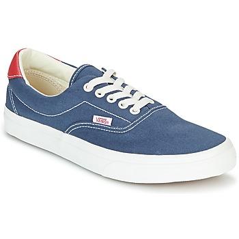 Sko Lave sneakers Vans ERA Blå