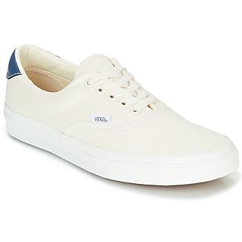 Sko Lave sneakers Vans ERA Hvid