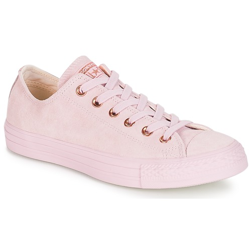 d26563b0 ... usa sko dame lave sneakers converse chuck taylor all star ox pink 70667  85f0f