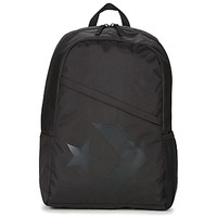Tasker Rygsække Converse SPEED BACKPACK STAR CHEVRON Sort