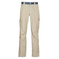 textil Herre Cargo bukser Columbia SILVER RIDGE II CARGO PANT Beige