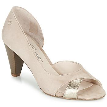 Sko Dame Sandaler Betty London IMIMI Pink